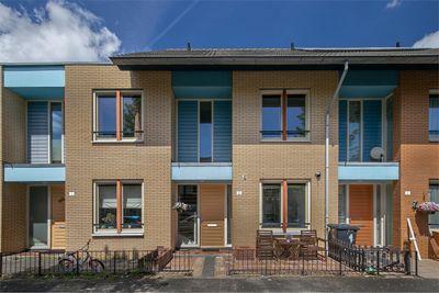 2e Glanshof 3, Amsterdam