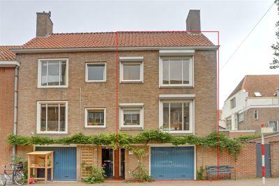 Sint Pieterstraat 51, Middelburg