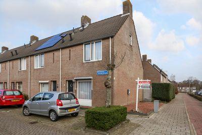 Wilhelmina Druckerstraat 2, Waalwijk