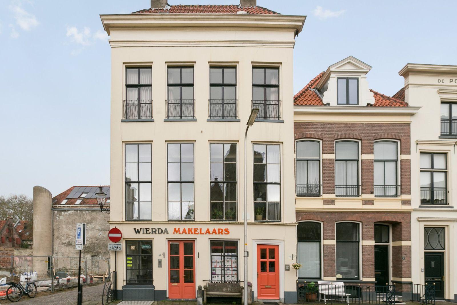 Nieuwe Markt 10, Deventer