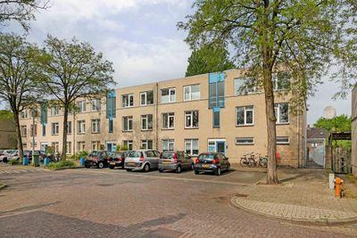 Ridderspoor 51, Nijmegen