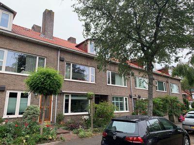 Willem Van Beijerenlaan, Amstelveen