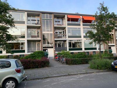 Multatulistraat 90, Groningen