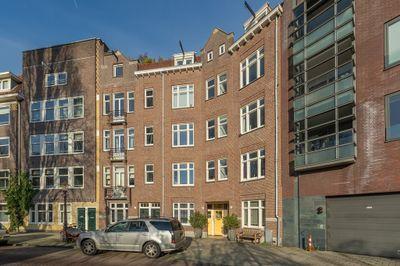Henrick De Keijserplein, Amsterdam