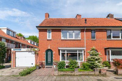 Richard Paffraedstraat 18, Deventer