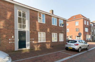 Breewaterstraat 47, Vlissingen