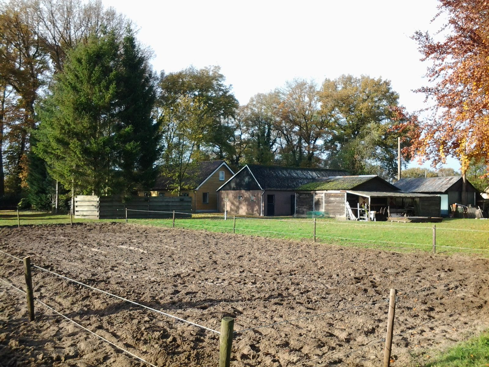 Harderwijkerweg 411-A*, Hulshorst