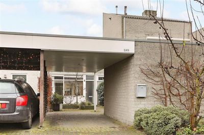 Puccinihof 649, Tilburg