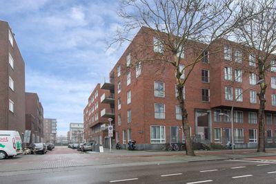 Ruys de Beerenbrouckstraat 113A, Amsterdam