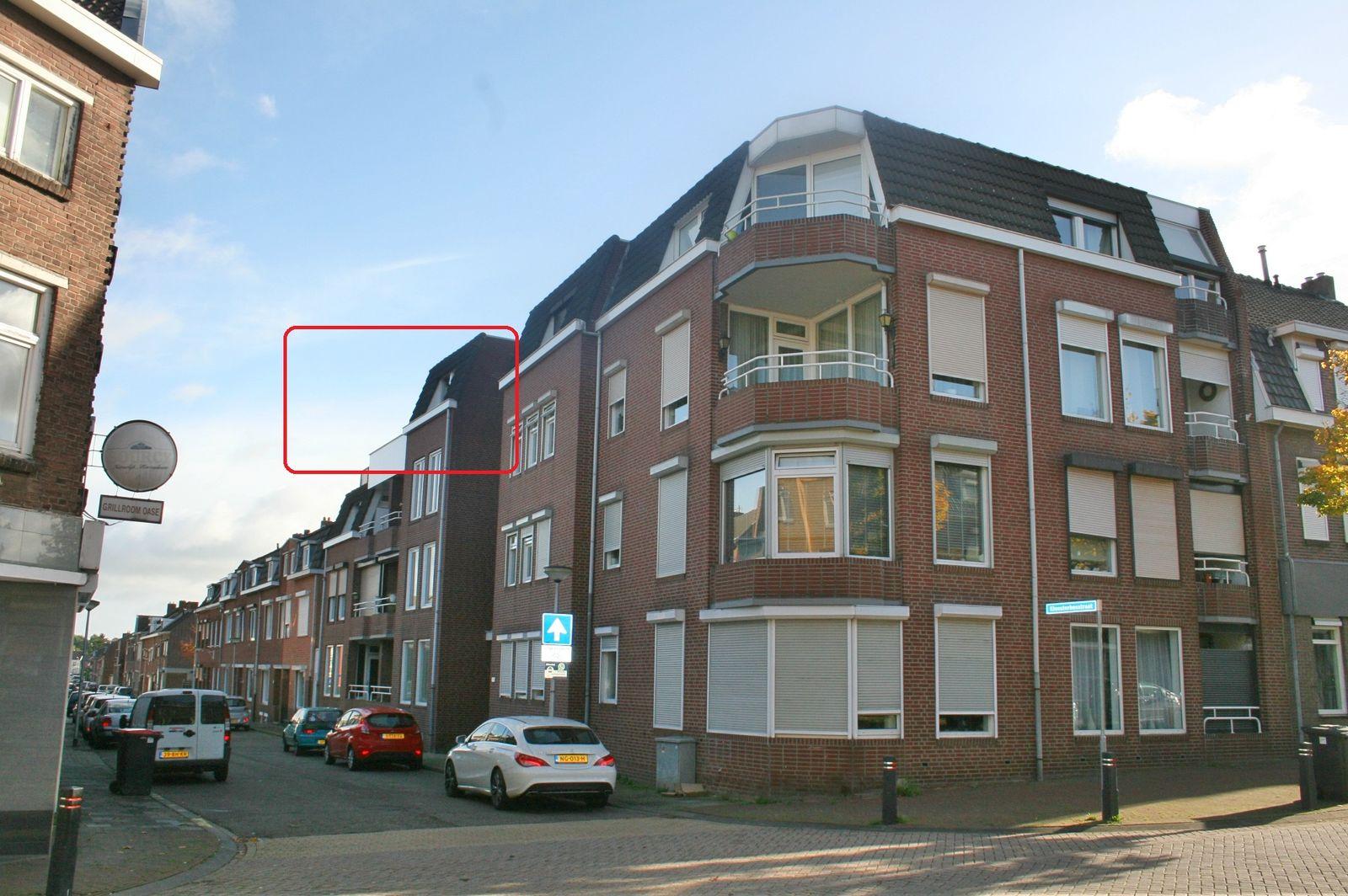 Kloosterbosstraat 30, Kerkrade