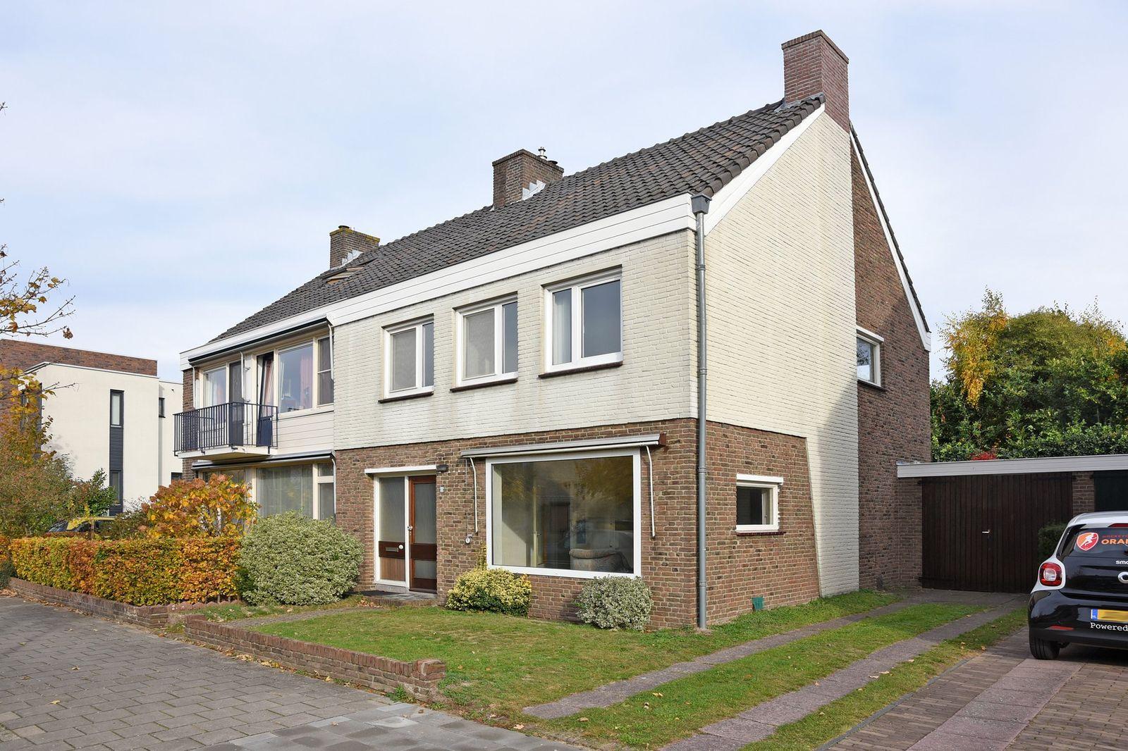 Willem Degenstraat 37, Nijmegen