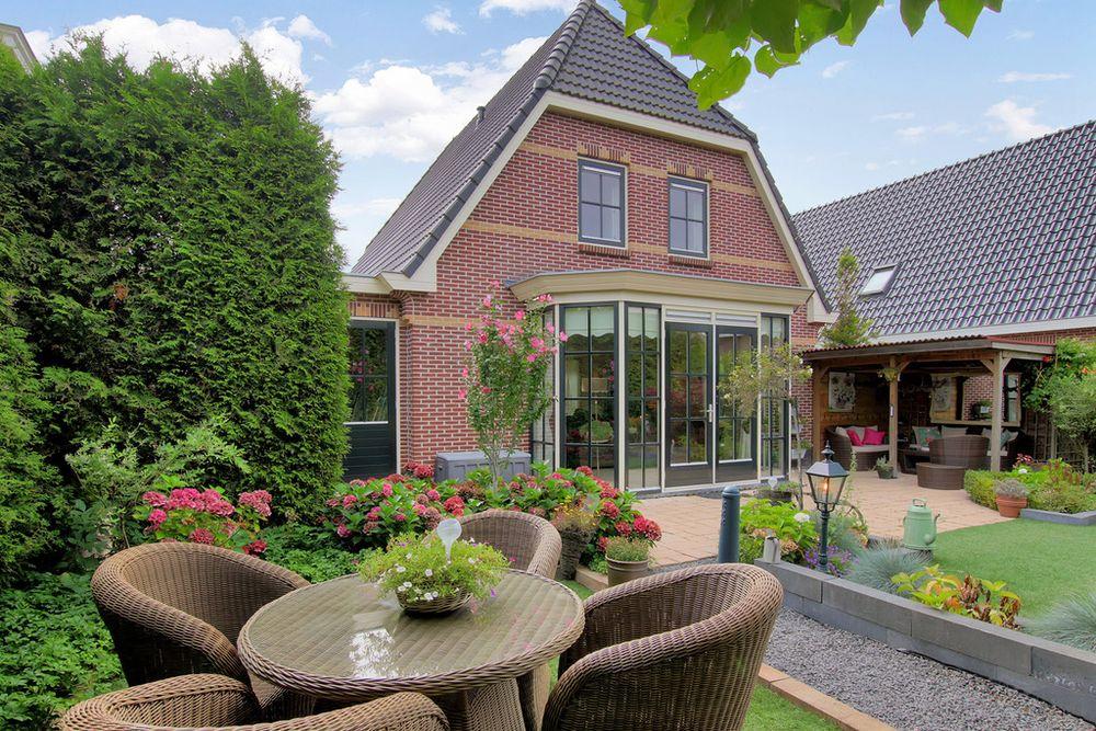 Dagobertstraat 8, Almere