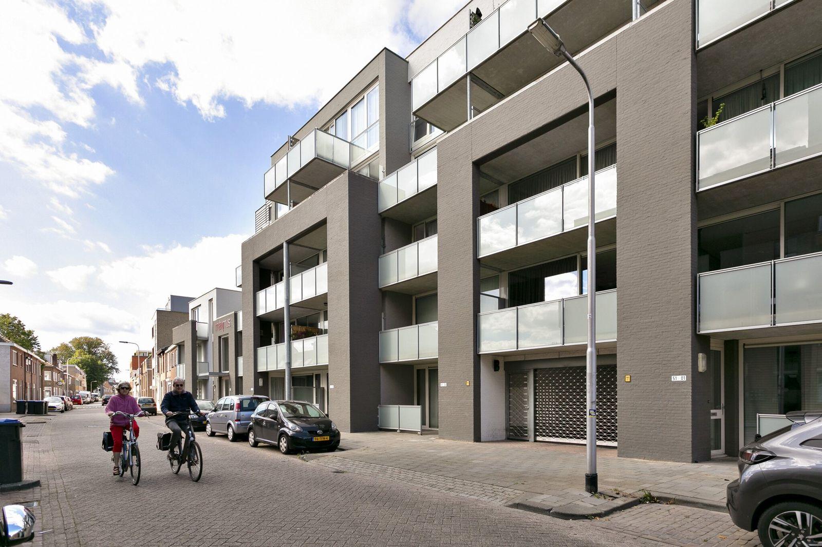 Groeseindstraat 53-01, Tilburg