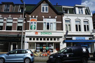 Hendrik van Viandenstraat, Amersfoort