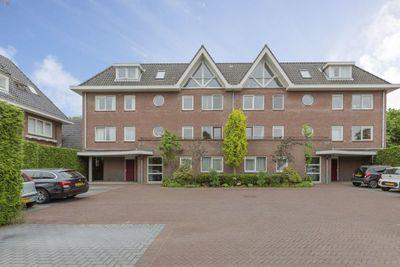 H. Kamerlingh Onnesweg 76J, Bussum
