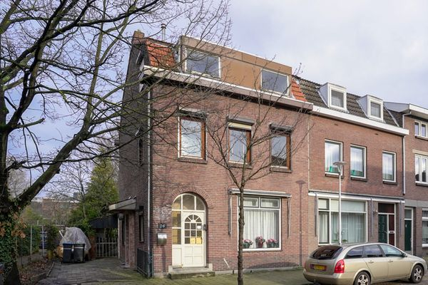 Slakkenstraat 26, Hoensbroek