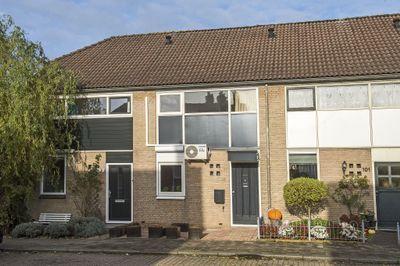 Minkmaatstraat 99, Enschede