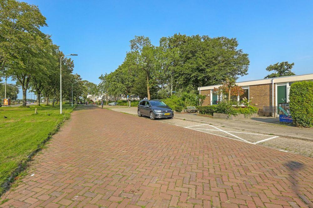 Kempenlaan 27, Heemskerk