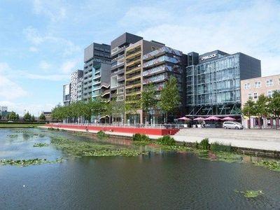 Zilverparkkade, Lelystad