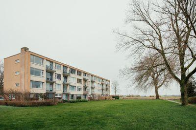 Nijlansdyk 153D, Leeuwarden