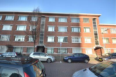 Marktweg 351, Den Haag