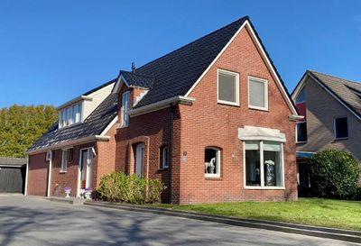 Veenakkers 10, Gieterveen