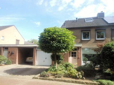 Willem van Gulikstraat 11, Baarlo