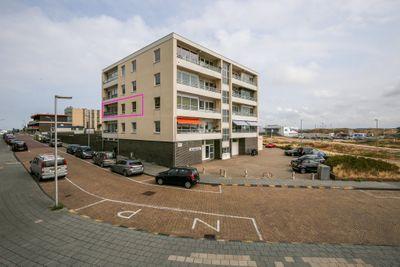 Burgemeester van Alphenstraat 59-F6, Zandvoort