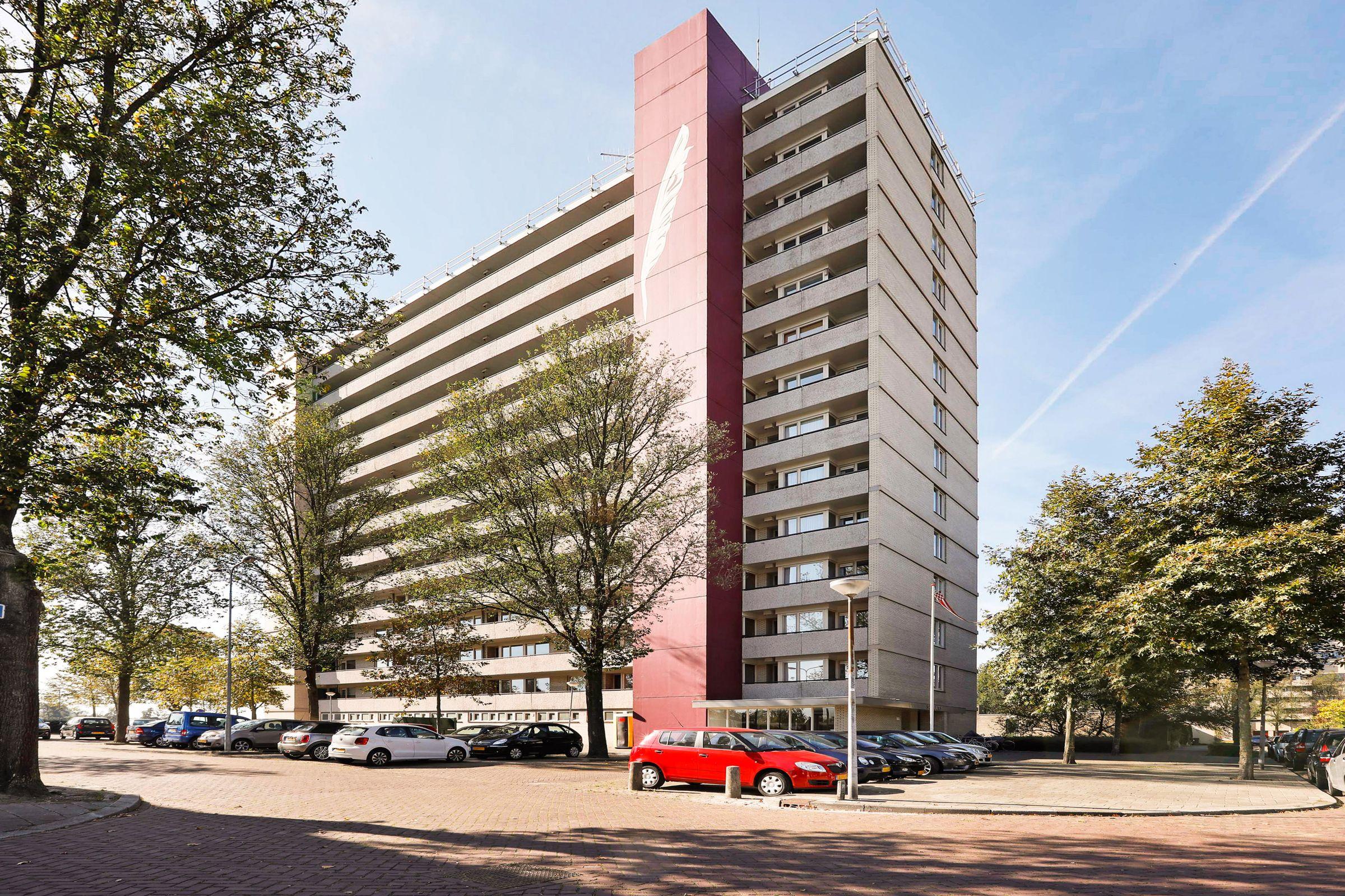 Socrateslaan 117, 's-Hertogenbosch