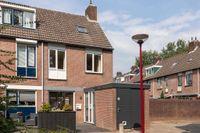 Robijndrift 36, Nieuwegein
