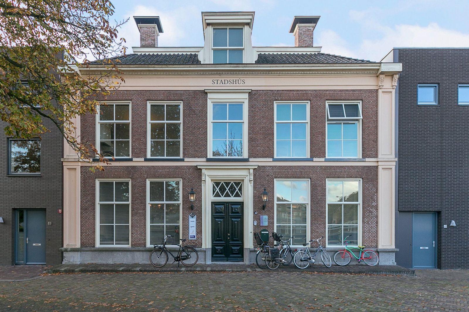 Arendstuin 46, Leeuwarden