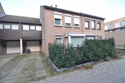 Brahmslaan, Eindhoven