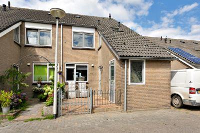 Hof van Sulzbach 42, Bergen Op Zoom