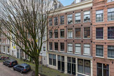Blankenstraat 93B, Amsterdam