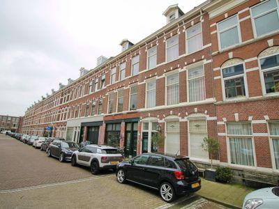 Rijklof van Goensstraat, Den Haag