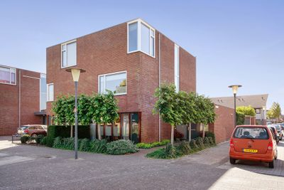 Hekendorpstraat 20, Zoetermeer
