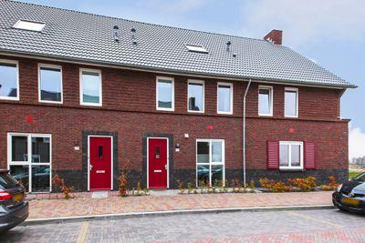 Annie M.G. Schmidthof 26, Nijmegen