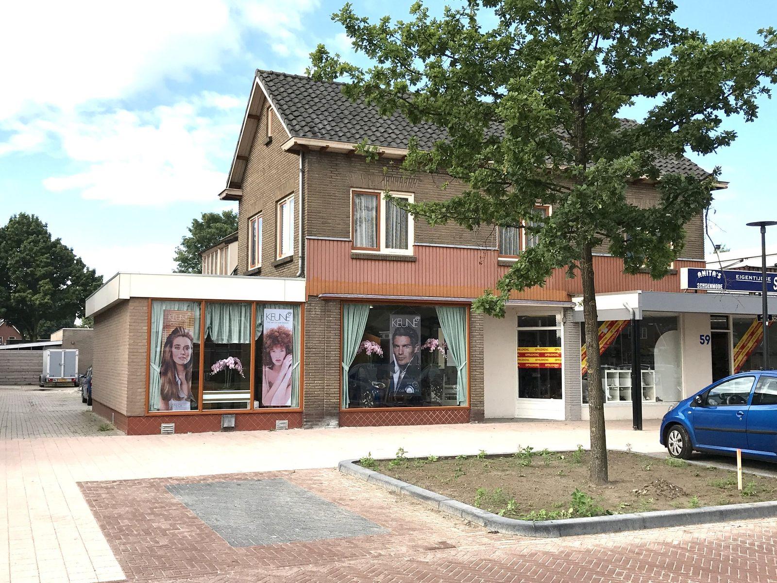 Vaart ZZ 60, Nieuw-amsterdam