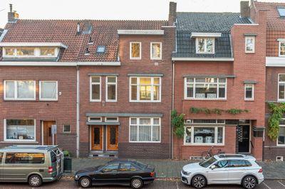 Goltziusstraat 36, Venlo