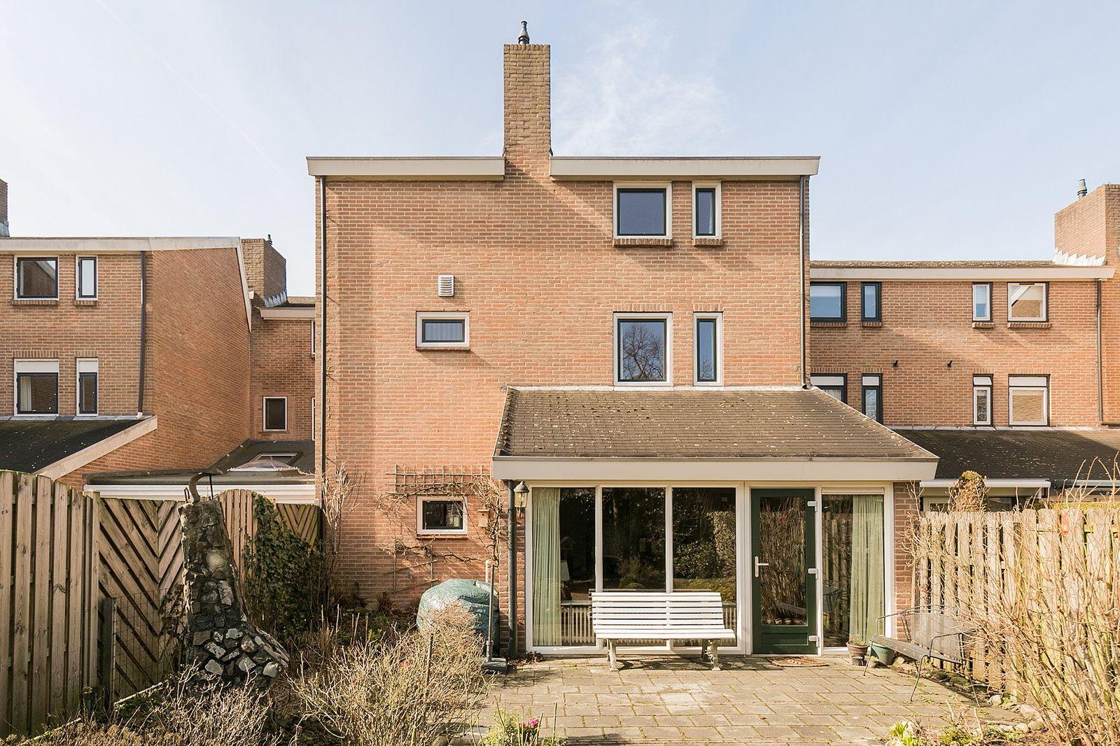 Braillehof 34, Hoogeveen