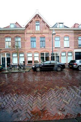 Pasteurstraat, Leiden