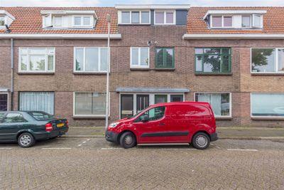 Cornelis Mertenssstraat 19bis, Utrecht