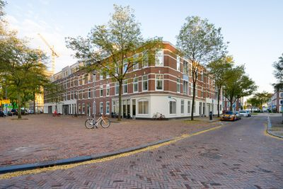 Atjehstraat 14D, Rotterdam