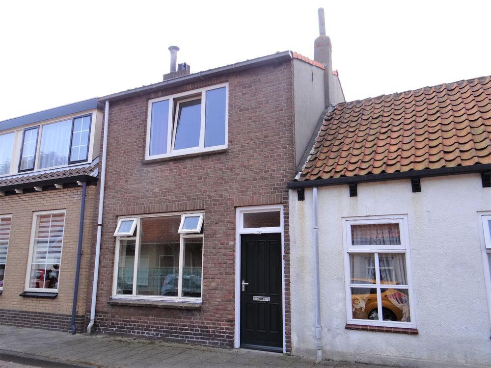 Zuid-Kerkstraat 12, Colijnsplaat