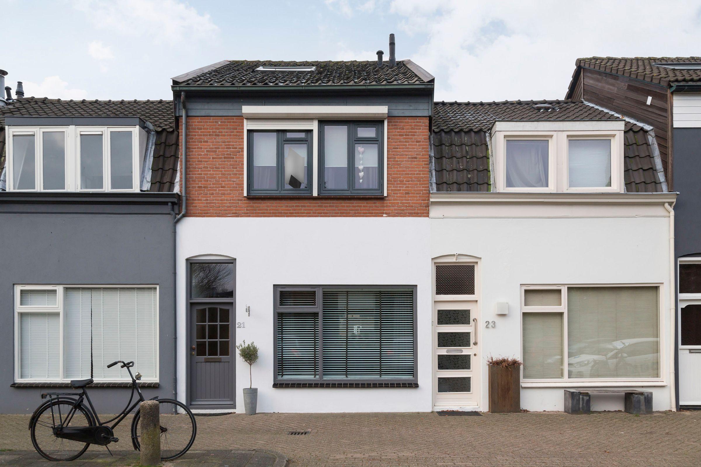 Prins Hendrikstraat 21, Leerdam