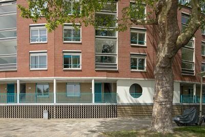 Erasmusweg 5-A + PP, 's-gravenhage