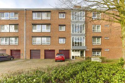 Frankenlaan 173, Tilburg