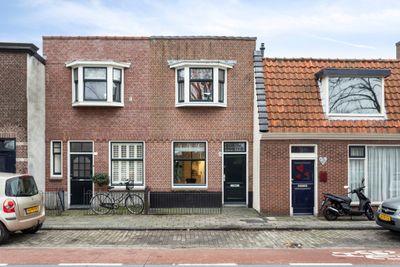 Zijlsingel 23, Leiden