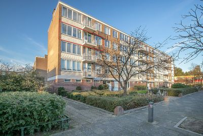 Loderlaan 49, Utrecht