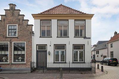 Oenselsestraat 30, Zaltbommel